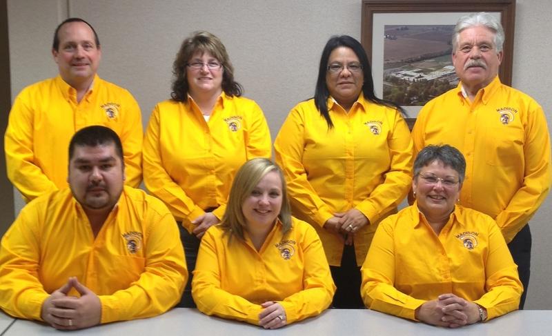 2013-14 Board of Education Photo