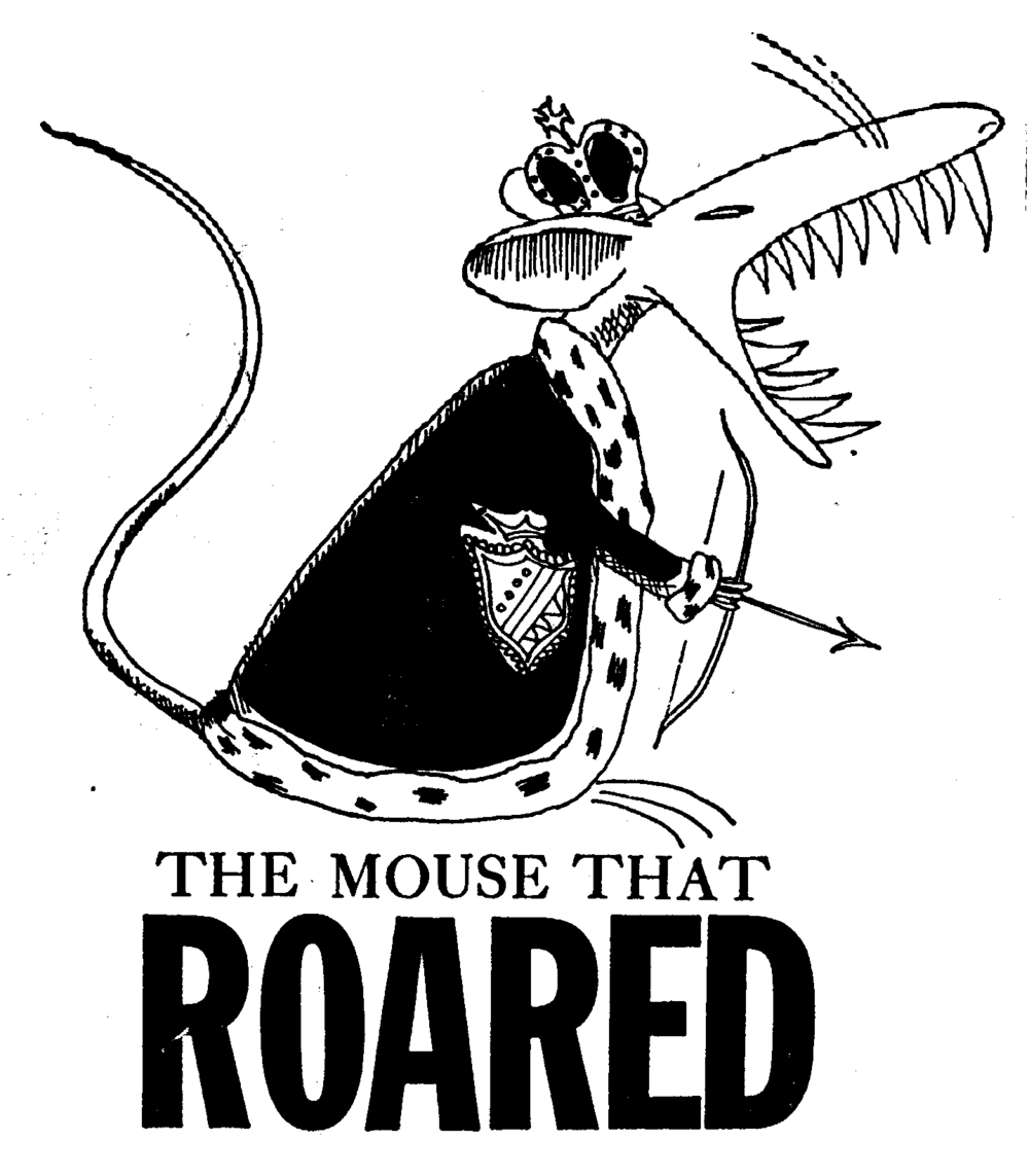 The+Mouse+That+Roared